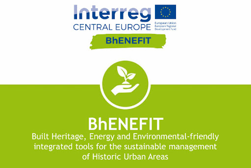 Bhenefit Project - Interreg Central Europe Programme
