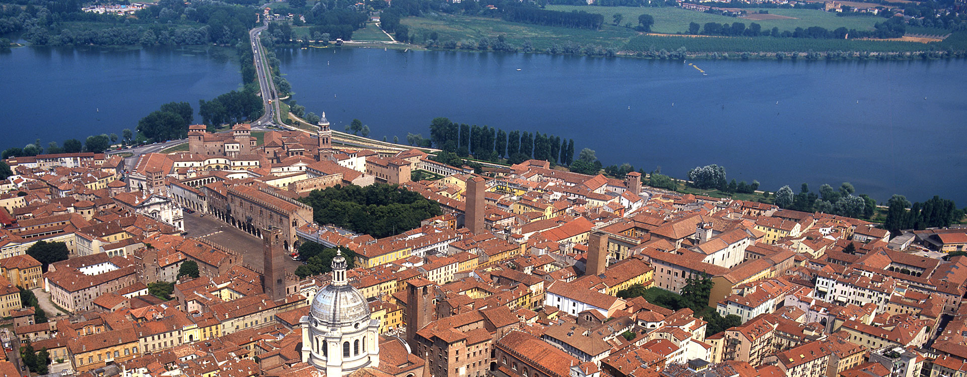 CittaDiMantova.it
