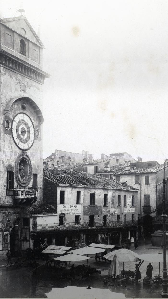 Jewish ghetto - West side